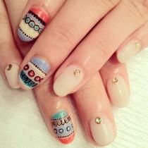 wedding photo - Любовь ♡ ногтей