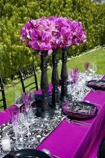 wedding photo -  Wedding Tables