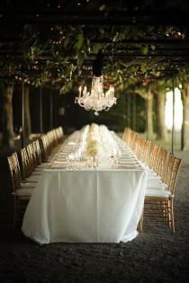 wedding photo - Свадебные столы