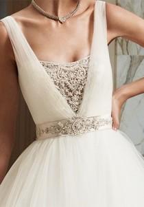 wedding photo -  Свадебное платье
