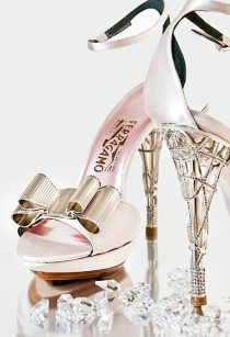 wedding photo - Ferragamo