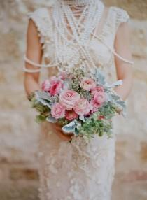 wedding photo -  Wedding Bouquet & Flower