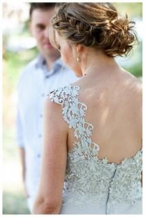 wedding photo - Peinados
