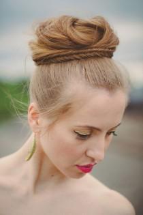 wedding photo - Hair & Beauty