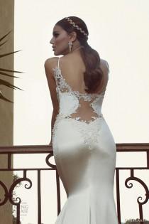 wedding photo - Белые свадебные платья