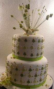 wedding photo - 80Th Birthday Cake