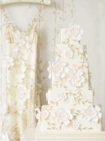 wedding photo - Fantastic Cakes / Tartas