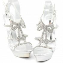 wedding photo - Wedding Bridal Shoes