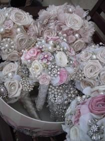 wedding photo - Wedding Flower & Bouquet