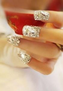 wedding photo - [ Diana's Nail Art, Manicure, Pedicure & Nail Polish ]