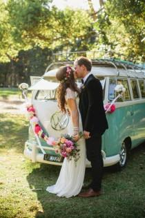 wedding photo - Top 10 Most Loved Weddings Of 2014 -