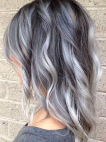 wedding photo - 23 Looks That Prove Balayage Hair Is For You
