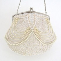 wedding photo - Wedding Clutches - Bags - Totes -Clutches #790858