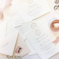 wedding photo - Personalized Card