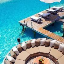 wedding photo - Maldives Honeymoon