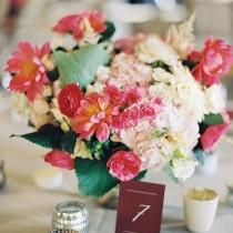 wedding photo - Beautiful Flowers