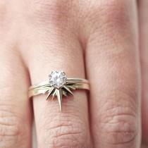 wedding photo - wedding ring
