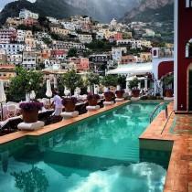wedding photo - Italy Beauty