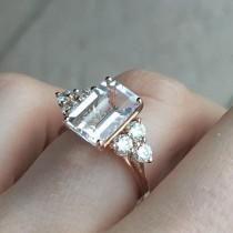 wedding photo - Sparkle Ring