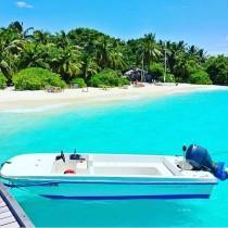 wedding photo - Maldives Travel