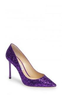 wedding photo - Jimmy Choo Romy Pointy Toe Pump