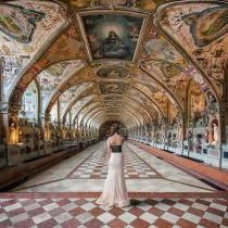 wedding photo - Luxury Travel Influencer