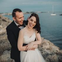 wedding photo - Polka Dot Bride