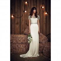wedding photo - Jenny Packham