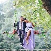wedding photo - Loverly™