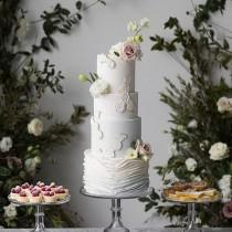 wedding photo - 100 Layer Cake