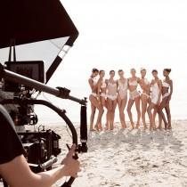 wedding photo - Victoria's Secret