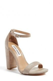 wedding photo - Steve Madden Carrson Sandal (Women)