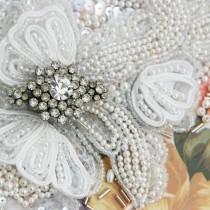 wedding photo - Rénuphée Clark