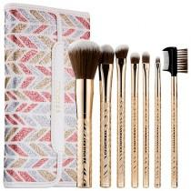 wedding photo - Sparkle & Shine Antibacterial Brush Set