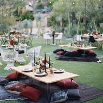 wedding photo - Martha Stewart Weddings
