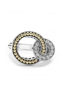 wedding photo - LAGOS Enso Diamond Ring
