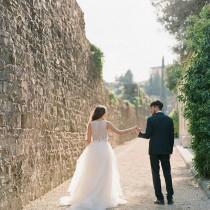 wedding photo - Utterly Engaged ™ by Lucia