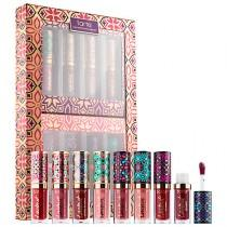 wedding photo - Limited-Edition Posh Pout Quick Dry & Glossy Lip Set