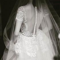 wedding photo - REEM ACRA