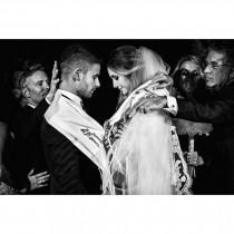wedding photo - DAVINA + DANIEL