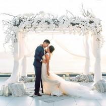 wedding photo - Green Wedding Shoes / Jen