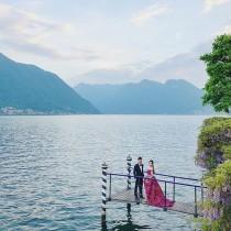 wedding photo - Fine Art Wedding Photographer