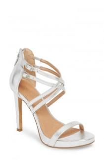 wedding photo - Halogen® Isla Sandal (Women)