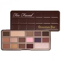wedding photo - The Chocolate Bar Eyeshadow Palette