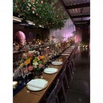 wedding photo - Poppies & Posies