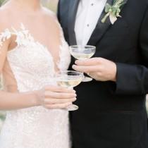 wedding photo - Steve & Hannah Steinhardt