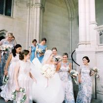 wedding photo - Abby Jiu + Lisa Ziesing