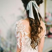 wedding photo - Ruffled Wedding Blog