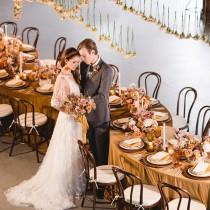 wedding photo - Green Wedding Shoes