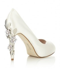 wedding photo - Scarpe
